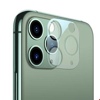 Apple iPhone 11 Pro Benks Full Kamera Lens Koruyucu Film