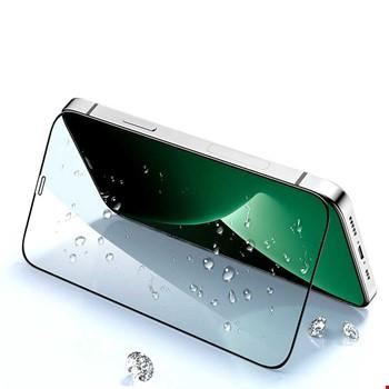 Apple iPhone 12 ????Benks 0.3mm V Pro Dust Proof Green Light Screen Protector