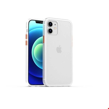 Apple iPhone 12 Kılıf Benks Magic Smooth Drop Resistance Case