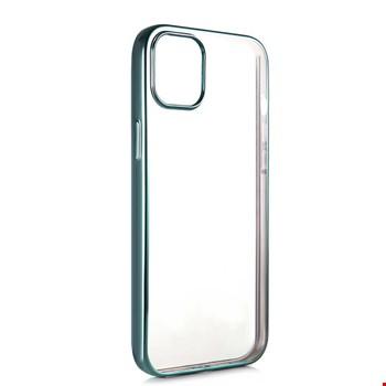 Apple iPhone 12 Pro Benks Magic Glitz Ultra-Thin Transparent Protective Soft Case