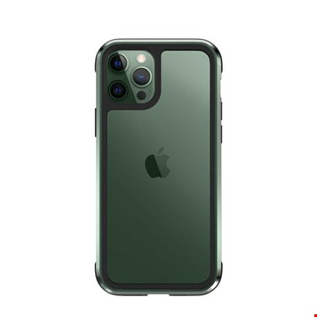 Apple iPhone 12 Pro Kılıf ?????Wiwu Defens Armor Case