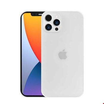 Apple iPhone 12 Pro Kılıf ?????Wiwu Skin Nano PP Kapak