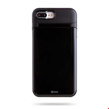 Apple iPhone 7 Plus Kılıf Roar Mirror Bumper Case