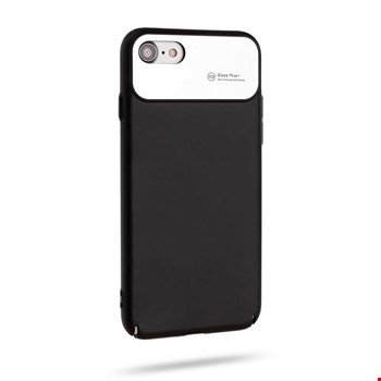 Apple iPhone 8 Kılıf Roar Ultra-Air Hard Back Cover