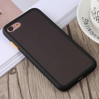Apple iPhone SE 2020 Kılıf Benks Magic Smooth Drop Resistance Case