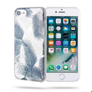 Apple iPhone SE 2020 Kılıf Roar Gel Case