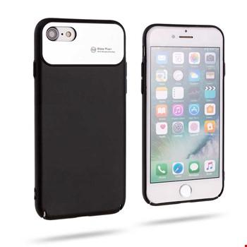 Apple iPhone SE 2020 Kılıf Roar Ultra-Air Hard Back Cover
