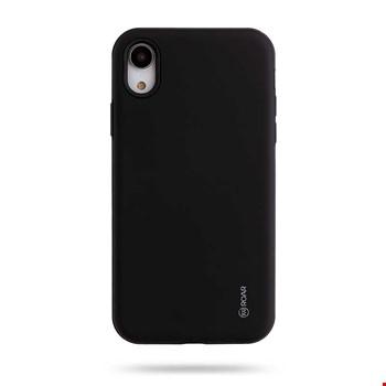 Apple iPhone XR 6.1 Kılıf Roar Rico Hybrid Case