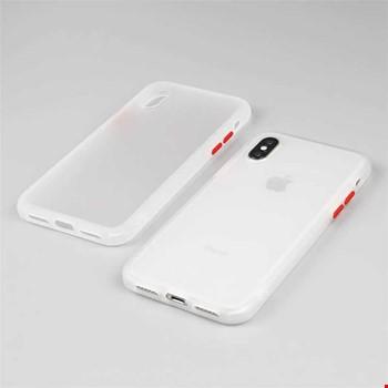 Apple iPhone XS 5.8 Kılıf Benks Magic Smooth Drop Resistance Case