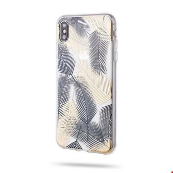 Apple iPhone XS 5.8 Kılıf Roar Gel Case