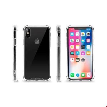 Apple iPhone XS Max 6.5 Kılıf Roar Armor Gel Case