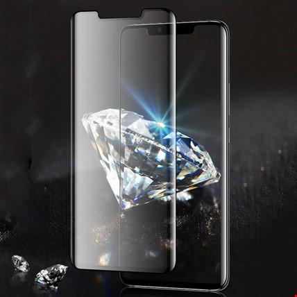 Samsung S8 9 Plus Note 8 9 Kavisli Tam Yapışan Full Glue Cam Telefon Modeli: Samsung Galaxy S8