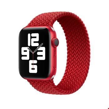 Apple Watch 38mm Wiwu Braided Solo Loop Medium Kordon
