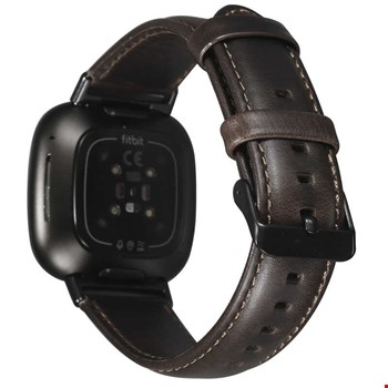 Apple Watch 38mm Wiwu Leather Watchband Deri Kordon