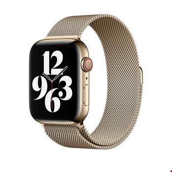 Apple Watch 38mm Wiwu Minalo Metal Kordon