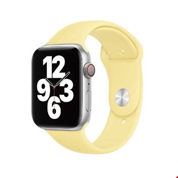 Apple Watch 40mm Wiwu Sport Band Silikon Kordon