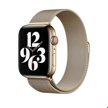 Apple Watch 44mm Wiwu Minalo Metal Kordon