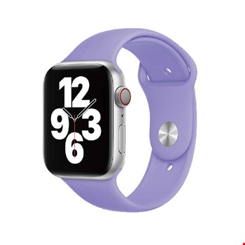 Apple Watch 44mm Wiwu Sport Band Silikon Kordon