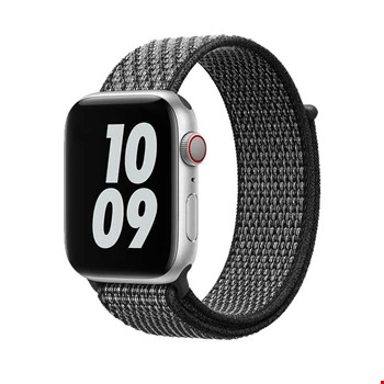 Apple Watch 44mm Wiwu Sport Loop Hasır Kordon