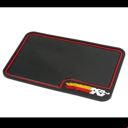 Araba Oto Araç İçin Torpido Üstü Telefon K&N Kaydırmaz Pad