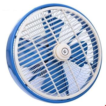 Araç Araba Tır Kamyon Vantuzlu 12V 12 inç Vantilatör Fan Soğutucu
