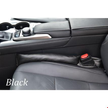 Araç Oto Koltuk Arası Boşluk Kapatıcı Düşme Engelleyici 2 Adet Renk: Siyah