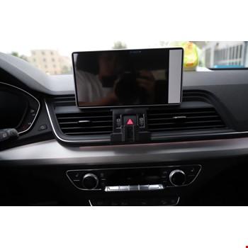 Audi Q3 2019 2020 Model için Özel Telefon Tutucu AU4