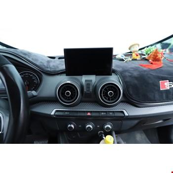 Audi Q2 2019 2020 Model için Özel Telefon Tutucu AU6