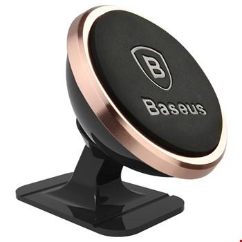 Baseus Araç İçi Göğsü Manyetik Mıknatıslı Telefon Tutucu
