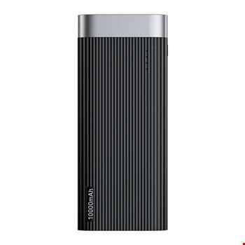 Baseus Parallel Line 10000 Mah Taşınabilir Şarj Aleti Powerbank