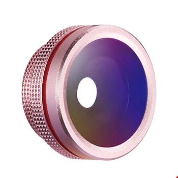 Benks Geniş Açılı 15x Macro 180 Derece Açılı Telefon Kamera Lens