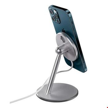 Benks L37 iPhone 12 Pro Max Magsafe Şarj Cihazı Standı