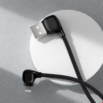 Benks M12 MFI Lightning Cable 1.2M