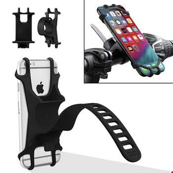 Bisiklet Motosiklet Telefon Tutucu Miracle 4-6 inç Universal
