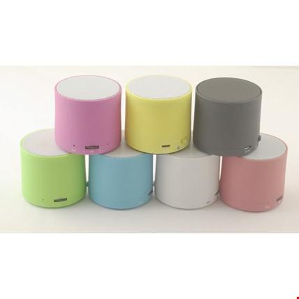 Bluetooth Hoparlör Ses Bombası Speaker