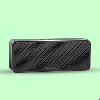 Konfulon F5 Bluetooth Hoparlör Ses Bombası + 4000 Mah Powerbank