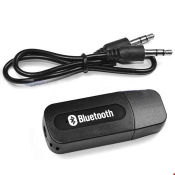 Bluetooth Usb Aux Kit Bluetooth Alıcı Müzik Dinleme Android İos