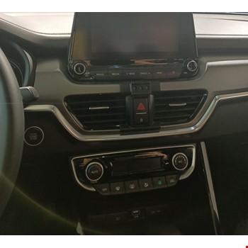 Kia Sportage 2018 2019 Model için Özel Telefon Tutucu BM7
