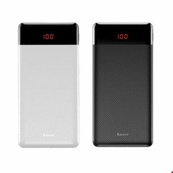 Baseus Mini Cu Digital Display 10000 mAh Powerbank