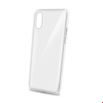 Celly iPhone X Xs Gelskin Şeffaf Telefon Kılıfı