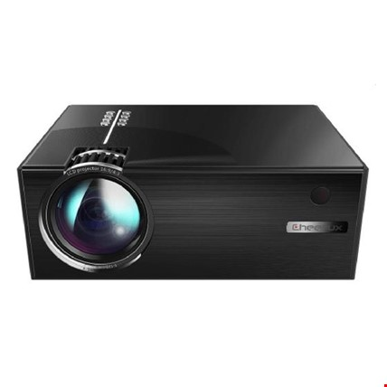 Cheerlux C7 1500Lm 1080P Led Projeksiyon Cihazı