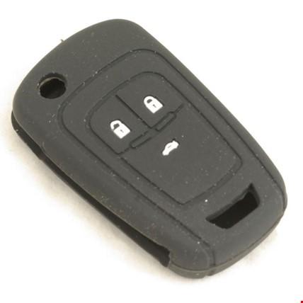 Chevrolet Cruze Aveo Silikon Anahtar Kılıf Koruyucu