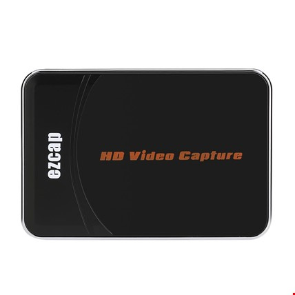 Ezcap Oyun Kayıt İçin 280 HDMI / YPbPr Capture Card Kart