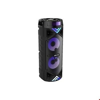Ft008 Bluetooth Kablosuz Hoparlör Kumandalı Sd Kart Usb Fm Radyo