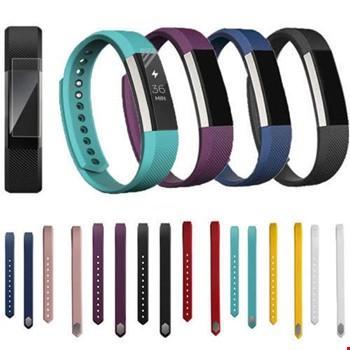 Fitbit Alta Silikon Kordon Kayış