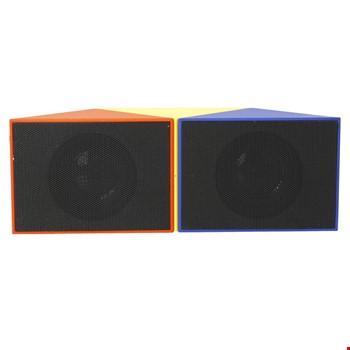 Ft659 Bluetooth 4.2 Kablosuz Hoparlör Taşınabilir Ses Bombası