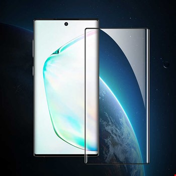 Galaxy Note 10 Benks X Pro + Curved Glass Screen Protector