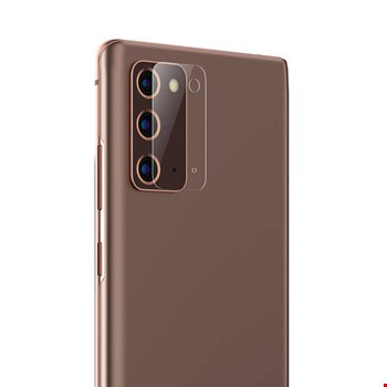 Galaxy Note 20 Benks KR Kamera Lens Koruyucu Cam