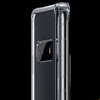 Galaxy S10 Kılıf Benks Magic Crystal Clear Glass Case