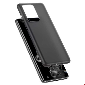 Galaxy S20 Ultra Kılıf Benks Lollipop Protective Case